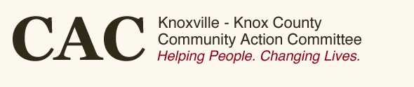 CAC Knoxville-Knox County Community Actio