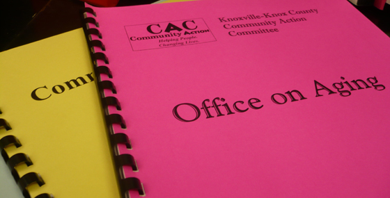 CAC publications