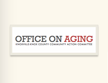 Office on Aging Logo
